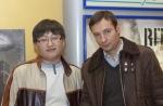 фотография №38535 с события Встреча с создателями «На игре»