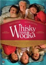 Виски с водкой плакаты