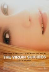 Девственницы-самоубийцы плакаты