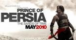 Принц Персии: Пески времени плакаты