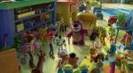 История игрушек: Большой побег кадры