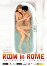 Комната в Риме плакаты