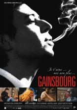 Генсбур: Любовь хулигана плакаты