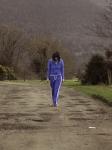 Исчезновение Элис Крид кадры