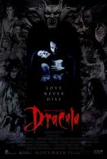 Дракула плакаты