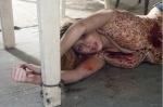 кадр №3960 из фильма Техасская резня бензопилой: Начало