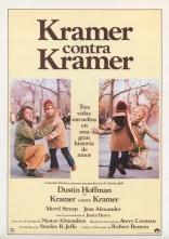 Крамер против Крамера плакаты