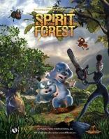 Дух живого леса плакаты