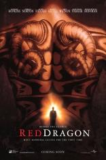 Красный дракон плакаты