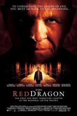фильм Красный дракон