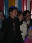 Премьера «Как я провел этим летом» в Екатеринбурге кадры