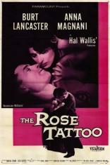 фильм Татуированная роза