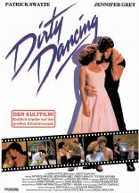 Грязные танцы плакаты