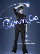Каннский кинофестиваль плакаты