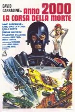 Смертельные гонки 2000 года плакаты
