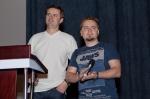 фотография №40810 с события Вручение премии «Жорж» за 2009 год