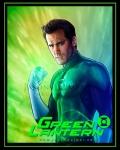 Зеленый Фонарь кадры