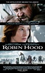 Робин Гуд плакаты