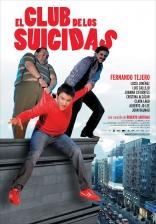 Клуб самоубийц плакаты