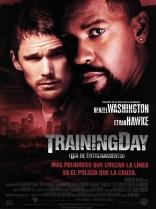 Тренировочный день плакаты