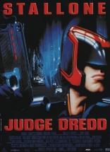 Судья Дредд плакаты