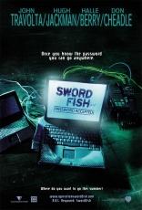 Пароль «Рыба-меч» плакаты