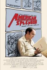 Американское великолепие плакаты