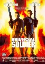 Универсальный солдат плакаты
