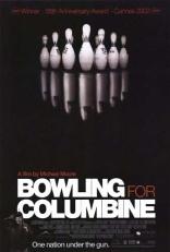 Боулинг для Колумбины плакаты