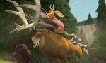кадр №4275 из фильма Сезон охоты