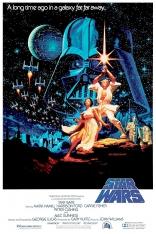 Звездные войны: Эпизод IV — Новая надежда плакаты