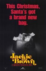 Джеки Браун плакаты