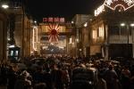 Шанхай* кадры