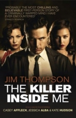 Убийца внутри меня плакаты