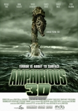 Амфибиус 3D плакаты