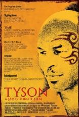 Тайсон плакаты