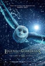 Легенды ночных стражей плакаты