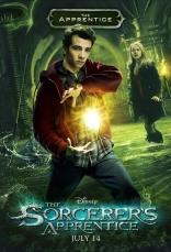 Ученик чародея плакаты