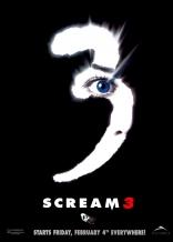 Крик 3 плакаты