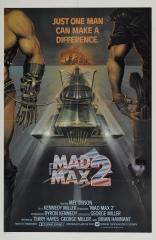 фильм Безумный Макс 2: Воин дороги