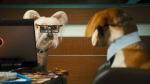 Кошки против собак: Месть Китти Галор кадры