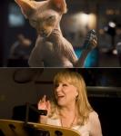 кадр №45625 из фильма Кошки против собак: Месть Китти Галор