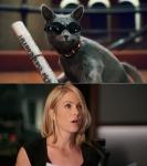 кадр №45628 из фильма Кошки против собак: Месть Китти Галор