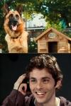 кадр №45631 из фильма Кошки против собак: Месть Китти Галор