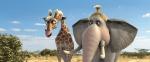 кадр №45841 из фильма Союз зверей в 3D