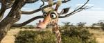 кадр №45842 из фильма Союз зверей в 3D