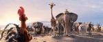 кадр №45855 из фильма Союз зверей в 3D