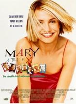 Все без ума от Мэри плакаты