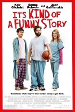 фильм Это очень забавная история