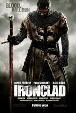 Железный рыцарь плакаты